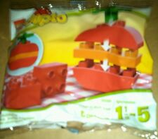 LEGO DUPLO Apple Great Party kids 1.5+ months set #30068. Stocking stuffer.  NEW
