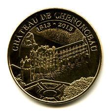 37 CHENONCEAUX Château de Chenonceau, 1513-2013, 2013, Monnaie de Paris