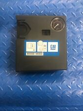 Brand New Gm Mini Air Compressor 12v Car Portable Pump Tire Inflator