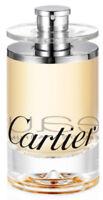 EAU DE CARTIER unisex men women edp Perfume 3.3 / 3.4 oz NEW tester