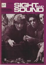 Sight And Sound Winter 1974/75 - The Big Sleep, German Film-makers, Raoul Walsh