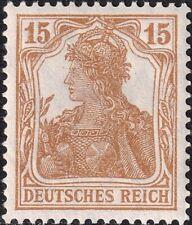 DR, Germania, Mi.Nr. 100 a x, postfrisch, Friedensgummi, gp. a Infla-Berlin FU