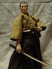 Toshiro Mifune Samurai Yojimbo Real Action Figure 1/6 Scale by ALFREX NIB