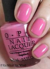 OPI Nail Polish IF YOU MOUST YOU MOUST (NL M15) Minnie mouse collection Limited