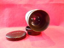 Objektiv Lens Trioplan 2,8/100 mm  Meyer Optik Görlitz Zustand gut für Praktina
