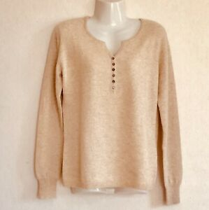Pure cashmere Jumper By Jim & Selins