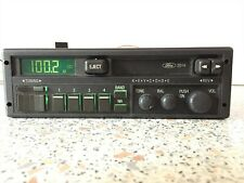 FORD SOUND 2000 (2014) car radio cassette player