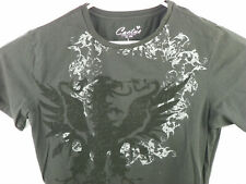 Cactus Casual Luxury Mens Dragon T Shirt Large SHIPS FREE
