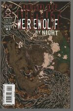 Dead of Night Werewolf by Night #4 2009 VF/NM MAX Marvel MCU Morbius Spider-Man