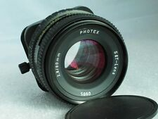 Tilt Shift Photex (Arsat) MC 2.8/80 mm Tilt-Shift Canon EOS Camera body Lens NEW