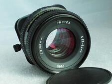 Tilt Shift Photex (Arsat) MC 2.8/80 mm Tilt-Shift Canon EOS Camera body Lens NEW