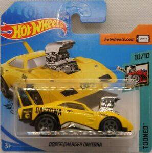 Hot wheels TREASURE HUNT CAJA G 2020 Dodge Charger Daytona 134/250 GHD81-D521