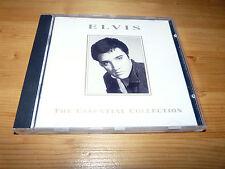 Elvis - The Essential Collection - CD Album