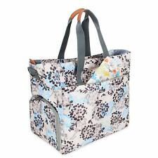 New listing Teamoy Breast Pump Bag Compatible for Spectra S1,S2, Medela Cooler Bag Dandelion