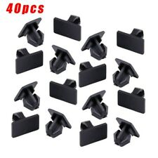 For Dodge Charger Magnum Chrysler Rocker Panel Moulding Clips Retainers Durable