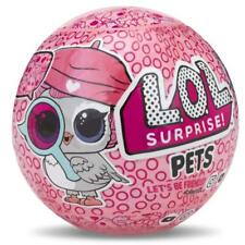 1 LOL SURPRISE PETS EYE SPY GIOCHI PREZIOSI SERIE 4 SFERA MINI ANIMALE ORIGINALE