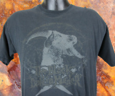 Vintage (M) The Black Dahlia Murder Goat Head Shirt Hardcore Punk Metal TBDM