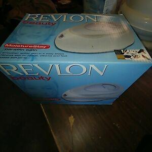 Revlon Beauty Moisture Stay Paraffin Bath---New in Box, #1986