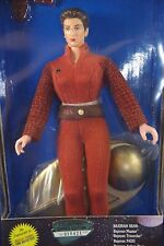 "Playmates KIRA NERYS Figure Star Trek Deep Space Nine  9"" 1997 BAJOR EDITION"
