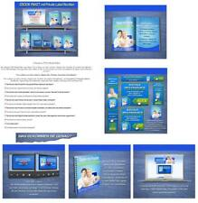 Digitale Artikel verkaufen - eBook -  Verkaufsseiten - Videos - PLR LIZENZ