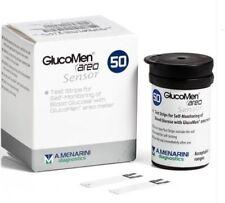 GlucoMen Areo Sensor 50 Tiras Reactivas Glucemia