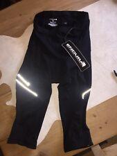 Gents Endura 3/4 Length Cycle Pants