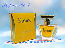 POEME LANCOME 1 FL.OZ 30 ML EAU DE PARFUM SPRAY FOR WOMEN IN FACTORY SEALED BOX