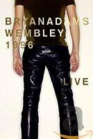 Bryan Adams: Live At Wembley [DVD] [NTSC][Region 2]