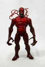 "Hasbro Marvel Legends Green Goblin Toxin Spawn of Symbiote 6"" Figure Complete"