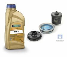 Filter / fluid KIT, Haldex REAR Diff. - VW Golf R32 Passat R36 + AUDI A3 TT VR6