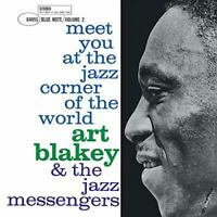 Art Blakey and The Jazz Messengers - Meet You At The Jazz Corner Of