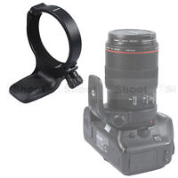 iShoot Newly Metal Tripod Mount Ring for Canon Macro Lens EF 100mm f/2.8L IS USM