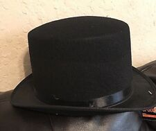 Top Hat Looking Spooky Costume One Size Fits Most Adults Nwt