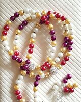 Islamic Tasbeeh Perfect Gift for Muslim on Ramadan, hajj, Eid, E.t.c-33 beeds