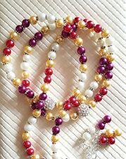 Islamic Tasbeeh Perfect Gift for Muslim on Ramadan, hajj, Eid, E.t.c-100 beeds
