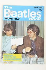 The Beatles Monthly Book Nov. 1985