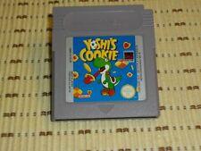 Yoshi's Cookie für GameBoy und Color und Advance