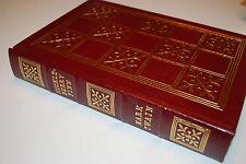 Huckleberry Finn by Mark Twain 100 Greatest Easton Press 1981