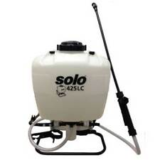 Solo 425LC-15 Litre Backpack Professional Sprayer, Durable 50cm Long Lance