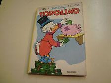 TOPOLINO LIBRETTO NUMERO 897 ,4 FEBBRAIO 1973,DA EDICOLA,PERFETTO CON BOLLINO.
