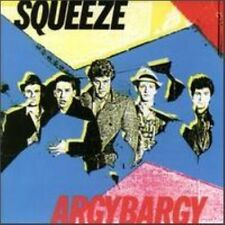 Squeeze Argybargy  Us Lp