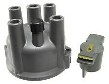 Distributor Cap and Rotor Kit-Premium WELLS 15576G
