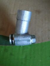 Kawasaki Fg300D engine part oil fill elbow 520142057 used