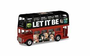 Corgi The Beatles London Bus 'Let It Be' Diecast Model