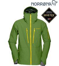 Norrona Lofoten jacket, M size, Iguana, GORE-TEX PRO, BRAND NEW