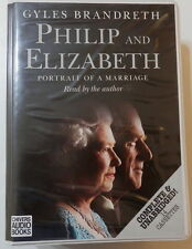 PHILIP ELIZABETH GYLES BRANDRETH AUDIO BOOK 14 CASSETTES READ BY THE AUTHOR