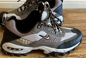 New NIKE AIR TRAIL Hiking SHOES MENS Size 8.5 ACG