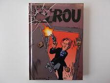 Spirou-nº 283 álbum-comic Hardcover, Dupuis/francés