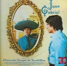 NEW Con El Mariachi Vargas De Tecalitlan (Audio CD)