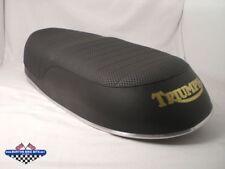 Dual Seat - Triumph T160 Trident
